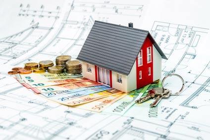 Beamten Baufinanzierung Vergleich bei BeamtenService