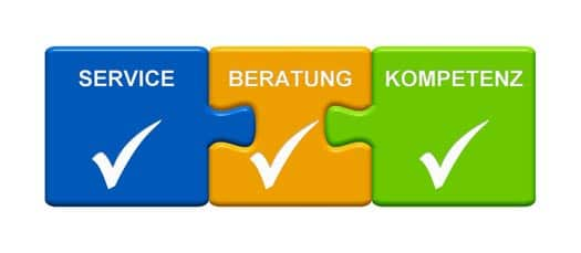 BeamtenService Bielefeld Beamten Beratung