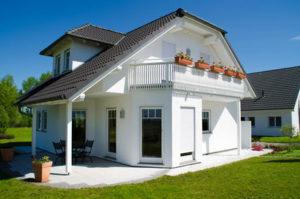 Wohngebäudeversicherung im Vergleich bei BeamtenService