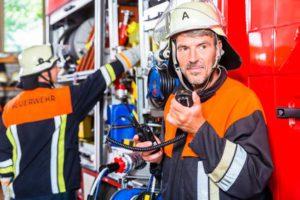 Dienstunfähigkeitsversicherung für Feuerwehrbeamte im unabhängigen Vergleich kostenfrei
