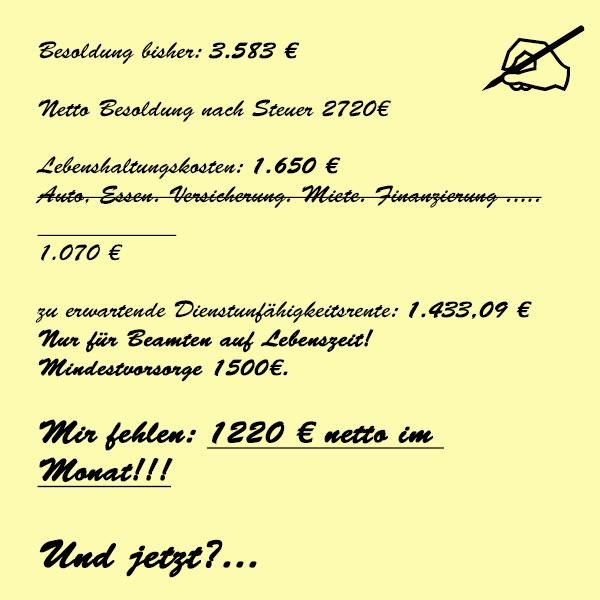 dienstunfaehigkietsversicherung-lehrer-vergleich