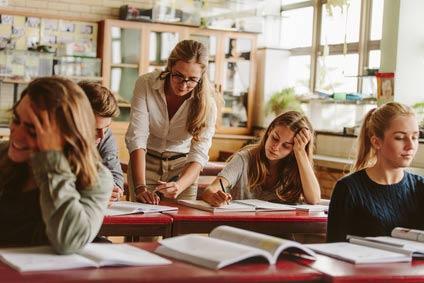 Klassenzimmer Sitzordnung Referendariat Tipps und Tricks