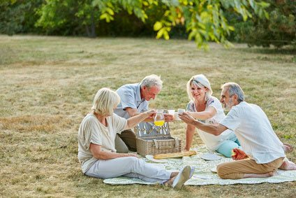 Krankenversicherung für Beamte in der Pension