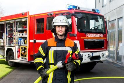 Krankenversicherung Feuerwehrbeamte – Testsieger