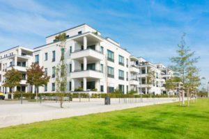 Pflegeimmobilien für Beamte von BeamtenService
