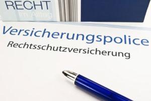 Rechtschutzversicherung für Anwärter und Beamte im Vergleich bei BeamtenService