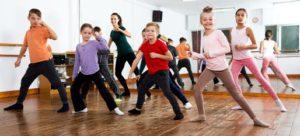 Bewegung im Klassenzimmer, Erfahrung vom Profi