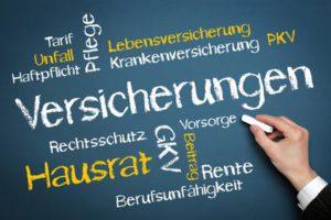 Versicherungsvergleiche für Anwärter und Bemate BeamtenService berät Kostenfrei