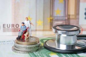 Altersvorsorge und Krankheitskosten im Alter als Beamter?